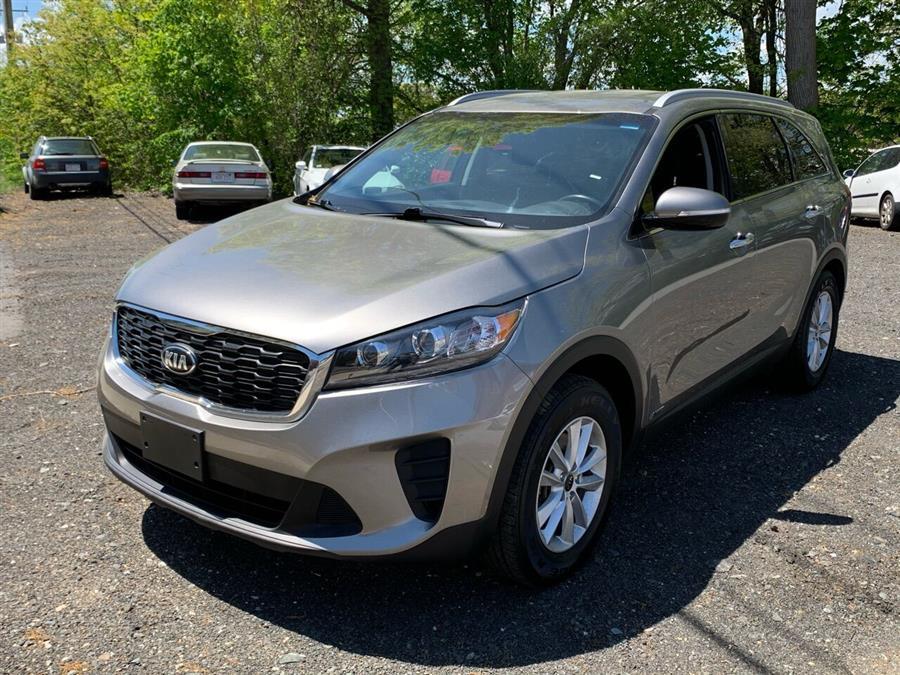 Used 2019 Kia Sorento in Ludlow, Massachusetts | Ludlow Auto Sales. Ludlow, Massachusetts