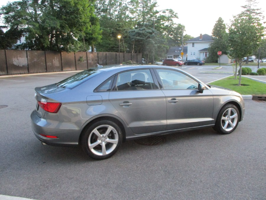 Used Audi A3 4dr Sdn quattro 2.0T Premium 2015   South Shore Auto Brokers & Sales. Massapequa, New York