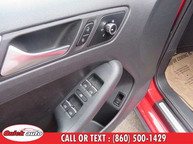 Used Volkswagen GLI 4dr Sdn Man Autobahn PZEV 2012 | Quick Auto LLC. Bristol, Connecticut