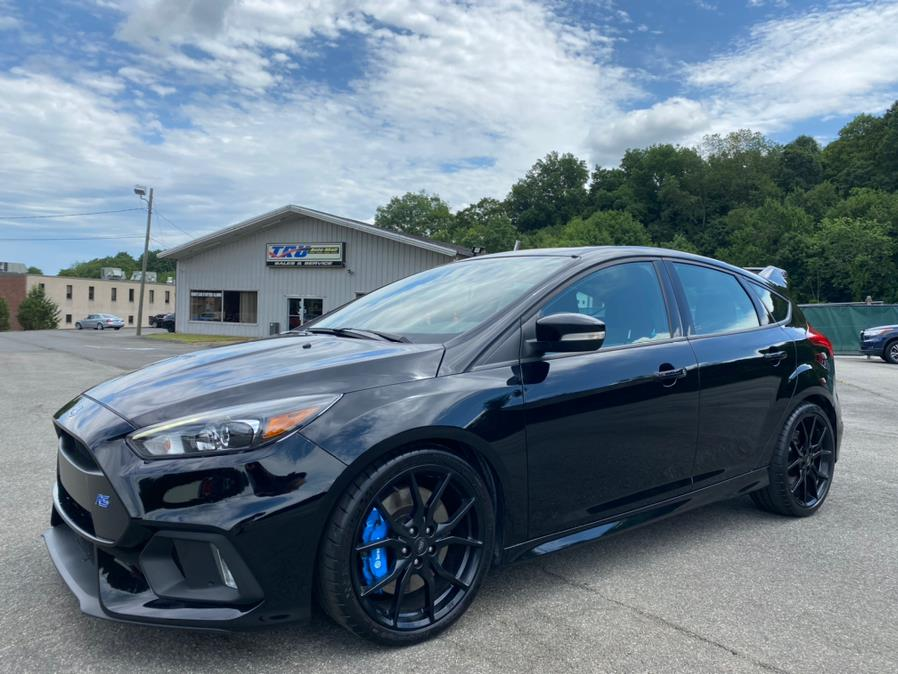 Used Ford Focus RS Hatch 2017 | Tru Auto Mall. Berlin, Connecticut