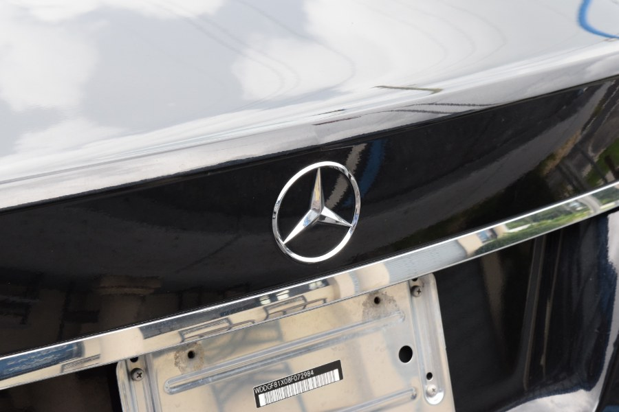 Used Mercedes-Benz C-Class 4dr Sdn 3.0L Luxury 4MATIC 2008 | Rahib Motors. Winter Park, Florida