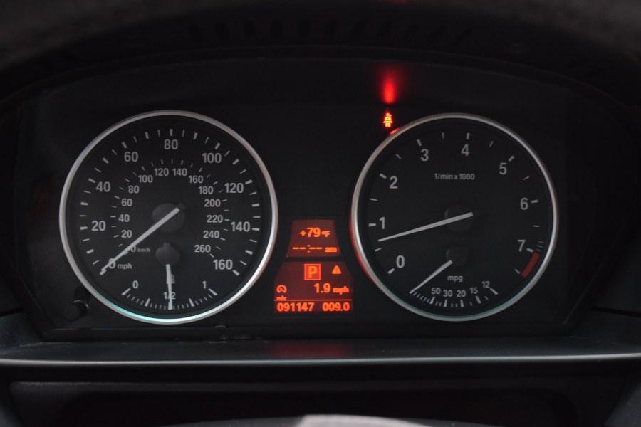 Used BMW 5 Series 4dr Sdn 535i RWD 2008 | Rahib Motors. Winter Park, Florida
