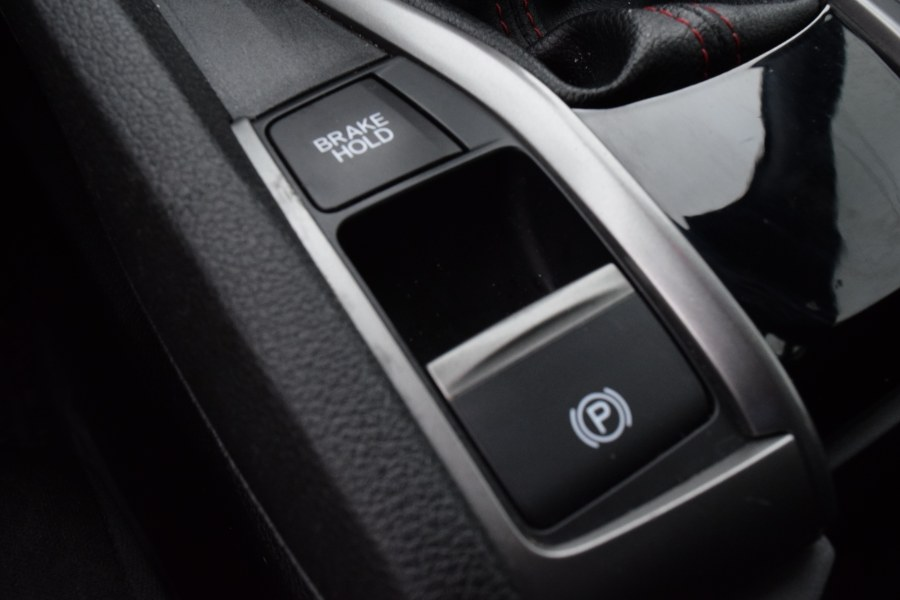 Used Honda Civic Coupe Si Manual 2017   Rahib Motors. Winter Park, Florida