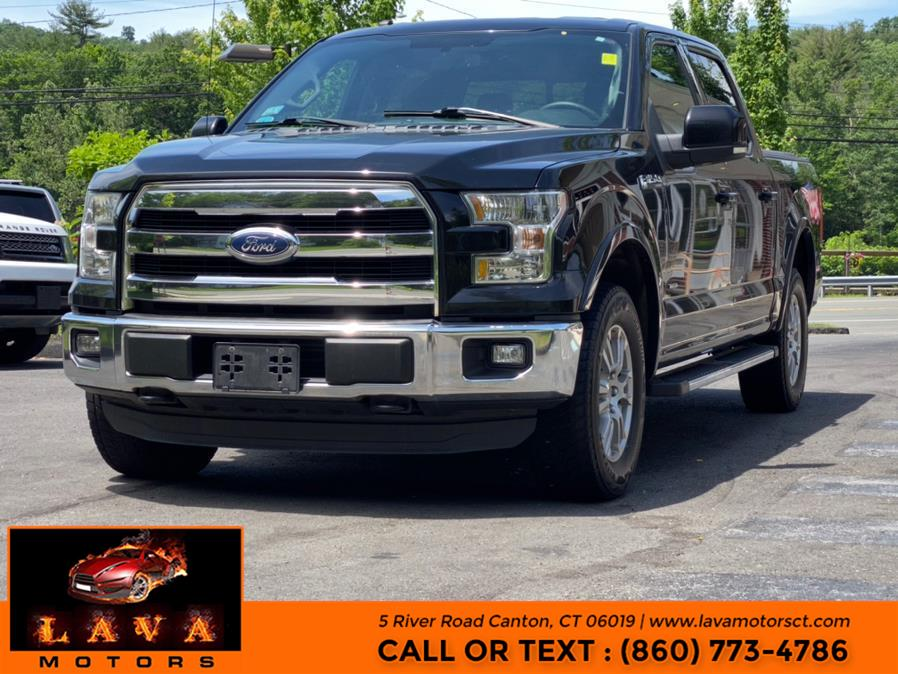 Used 2016 Ford F-150 in Canton, Connecticut | Lava Motors. Canton, Connecticut