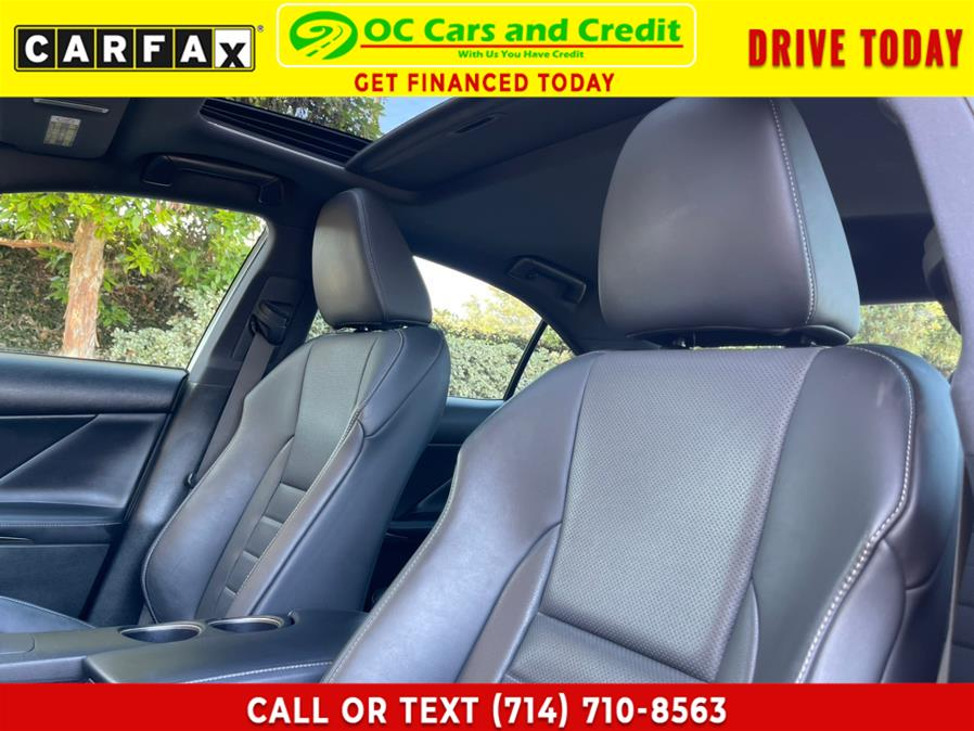 Used Lexus IS 350 4dr Sdn RWD 2014 | OC Cars and Credit. Garden Grove, California