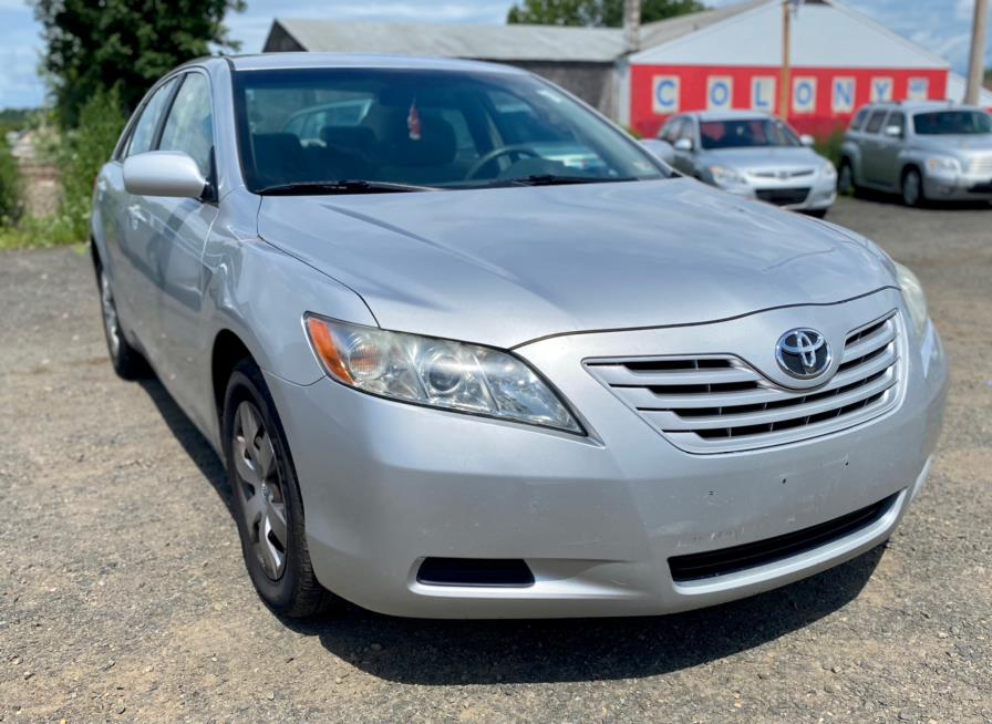 Used 2009 Toyota Camry in Wallingford, Connecticut   Wallingford Auto Center LLC. Wallingford, Connecticut