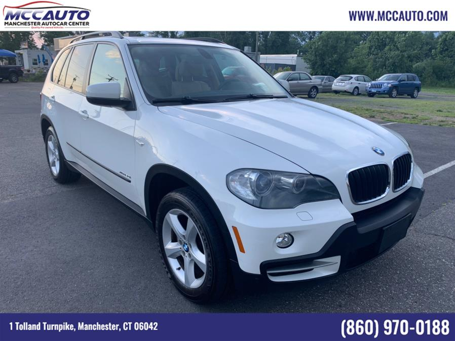 Used BMW X5 AWD 4dr 30i 2009 | Manchester Autocar Center. Manchester, Connecticut