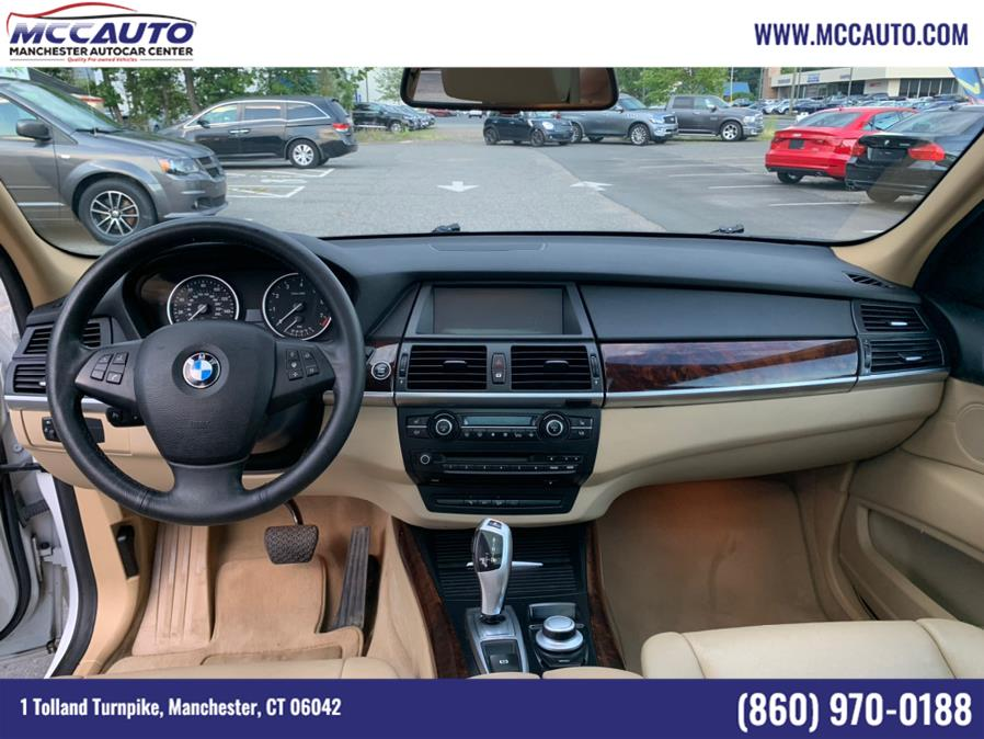 Used BMW X5 AWD 4dr 30i 2009   Manchester Autocar Center. Manchester, Connecticut