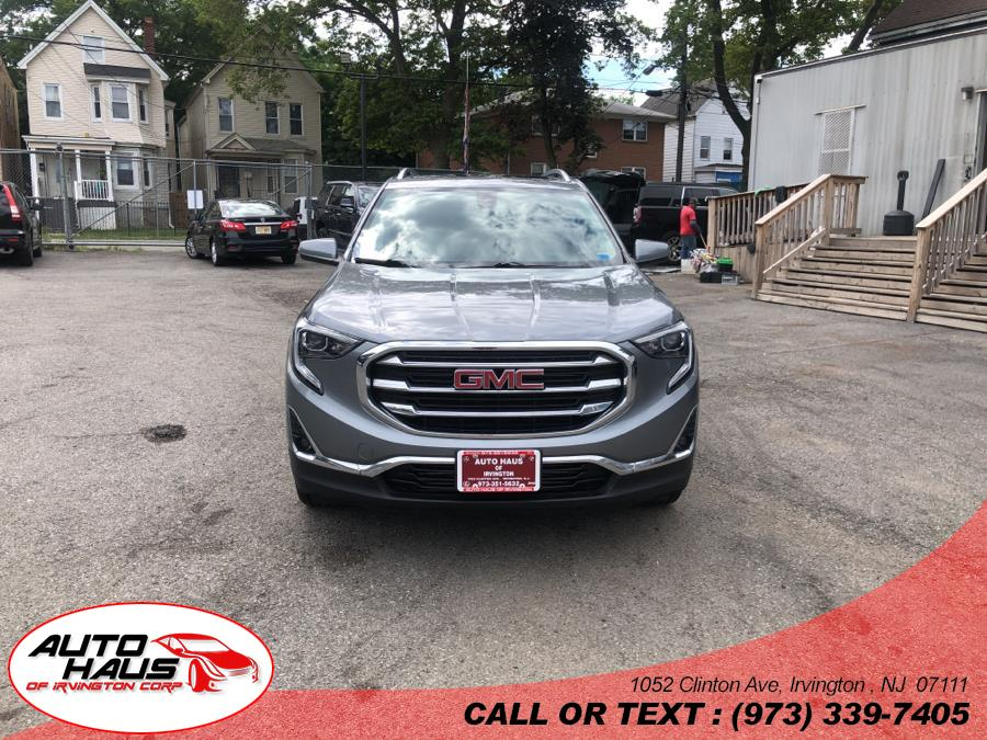 Used 2018 GMC Terrain in Irvington , New Jersey | Auto Haus of Irvington Corp. Irvington , New Jersey
