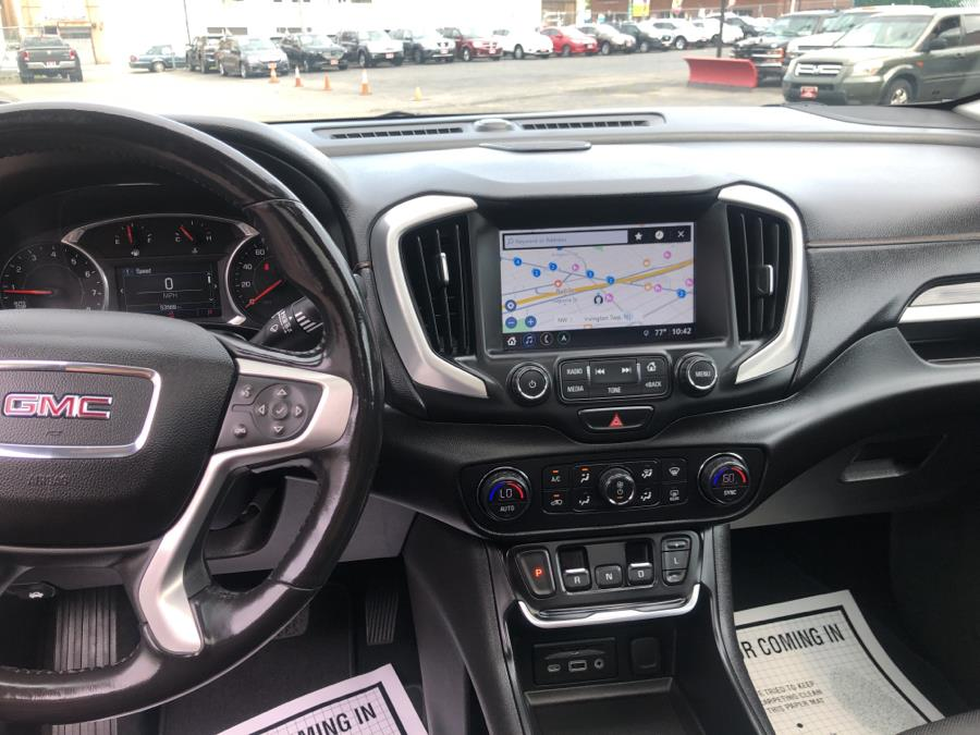 Used GMC Terrain AWD 4dr SLT 2018   Auto Haus of Irvington Corp. Irvington , New Jersey