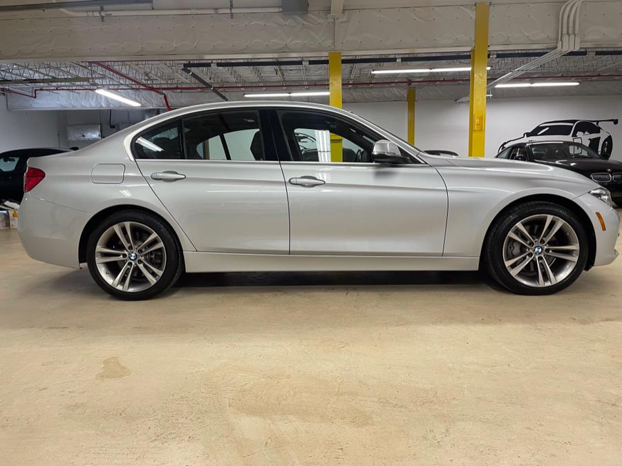 Used 2017 BMW 3 Series in Waterbury , Connecticut | M Sport Motorwerx. Waterbury , Connecticut