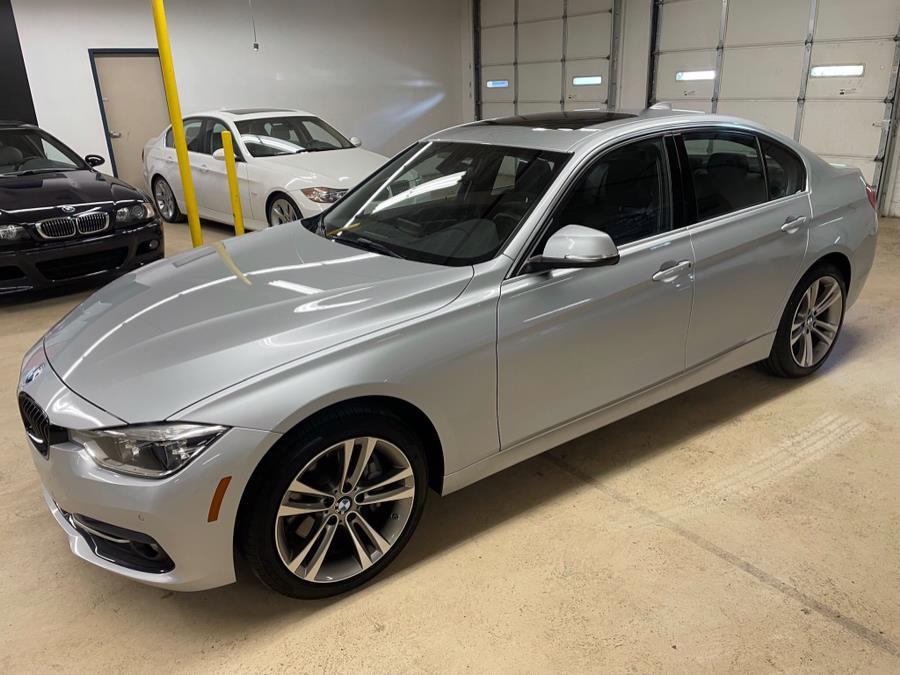 Used BMW 3 Series 340i xDrive Sedan South Africa 2017   M Sport Motorwerx. Waterbury , Connecticut