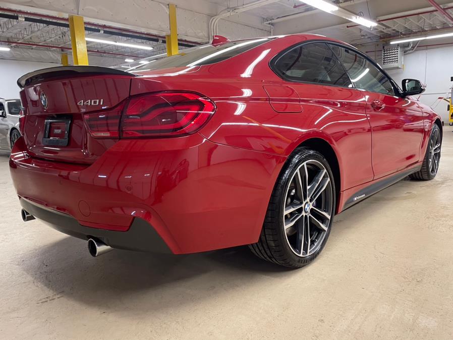 Used BMW 4 Series 440i xDrive Coupe 2018 | M Sport Motorwerx. Waterbury , Connecticut