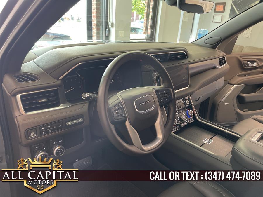 Used GMC Yukon 4WD 4dr Denali 2021 | All Capital Motors. Brooklyn, New York