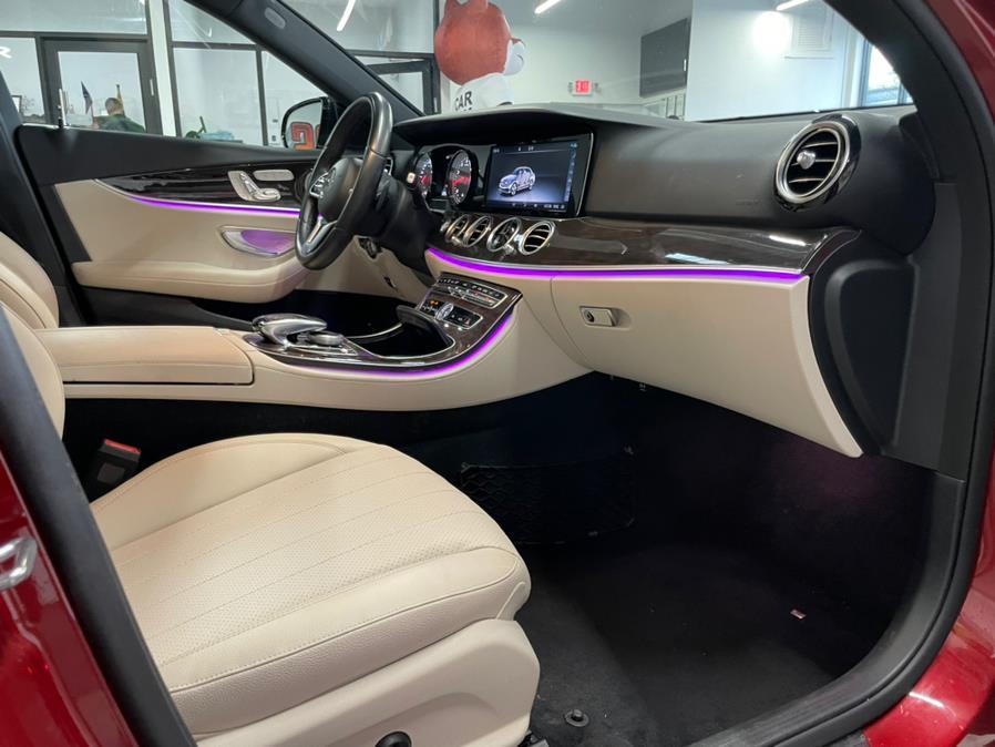 Used Mercedes-Benz E-Class Sport Pkg E 300 RWD Sedan 2019   Jamaica 26 Motors. Hollis, New York