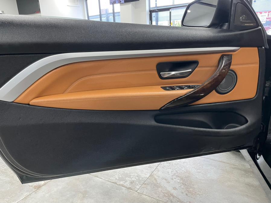 Used BMW 4 Series Convertible 430i xDrive Convertible 2018   Jamaica 26 Motors. Hollis, New York