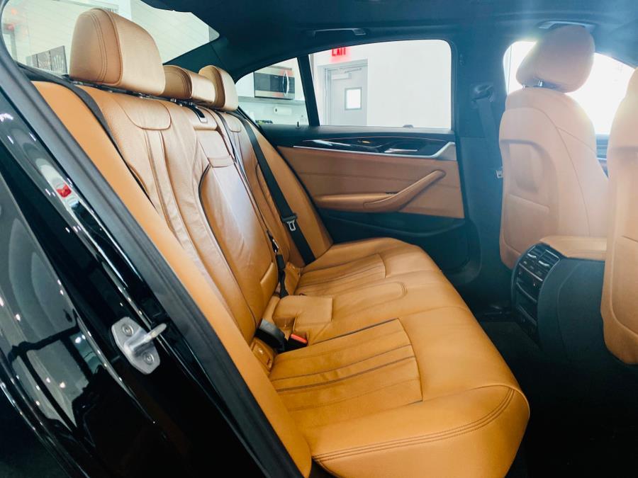 Used BMW 5 Series 540i xDrive Sedan 2017 | C Rich Cars. Franklin Square, New York