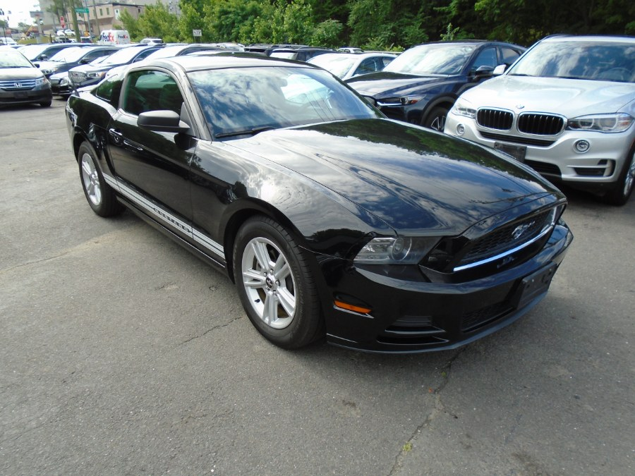 Used 2013 Ford Mustang in Waterbury, Connecticut | Jim Juliani Motors. Waterbury, Connecticut