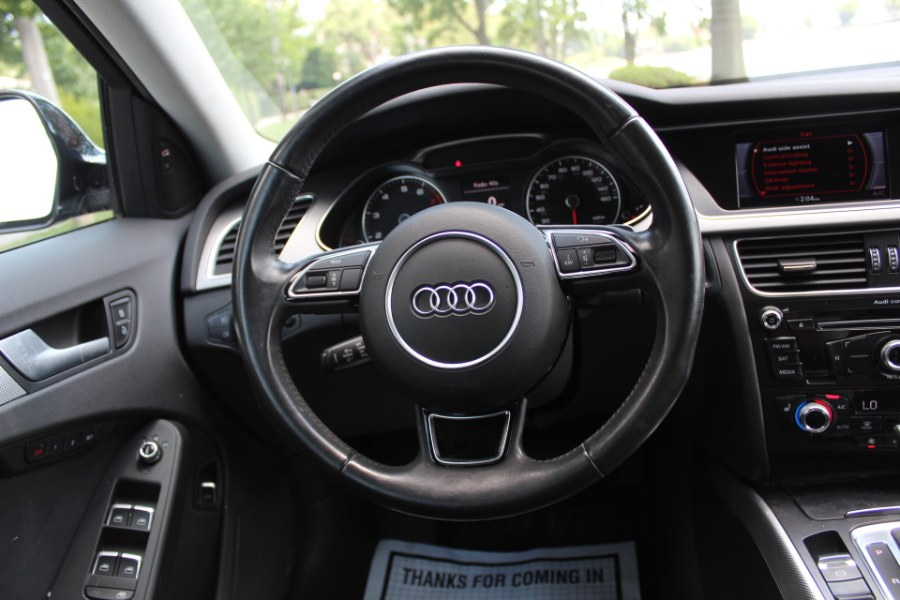 2014 Audi allroad 4dr Wgn Premium  Plus, available for sale in Great Neck, NY
