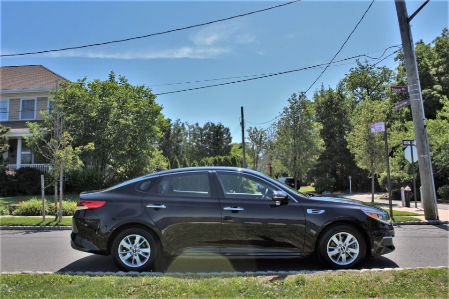 2016 Kia Optima 4dr Sdn LX, available for sale in Great Neck, NY