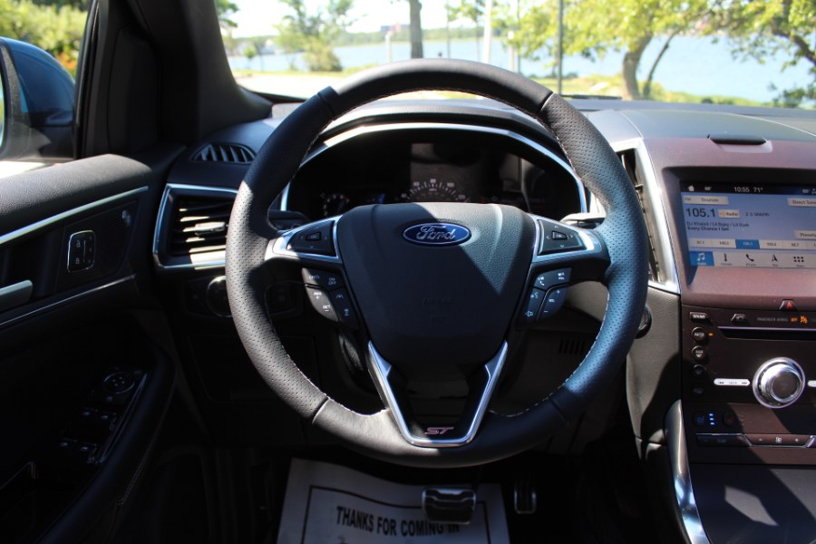 2019 Ford Edge ST AWD, available for sale in Great Neck, NY