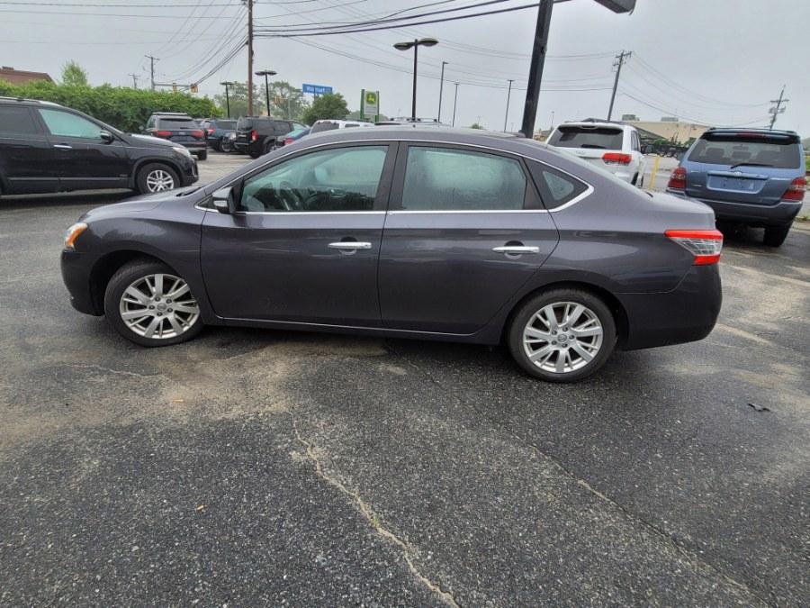 Used 2013 Nissan Sentra in Raynham, Massachusetts | J & A Auto Center. Raynham, Massachusetts