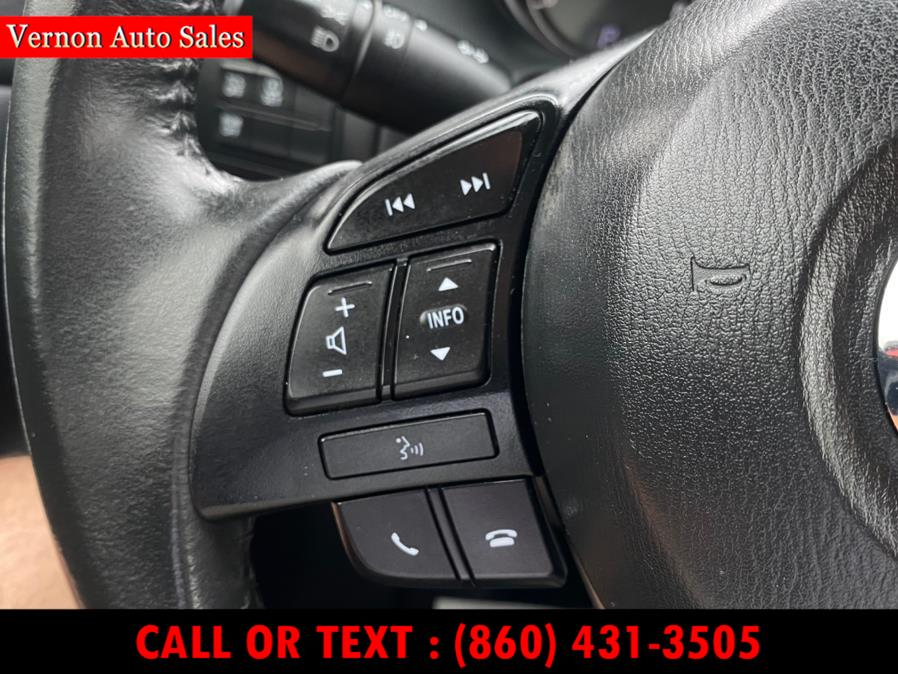 Used Mazda CX-5 AWD 4dr Auto Touring 2015 | Vernon Auto Sale & Service. Manchester, Connecticut