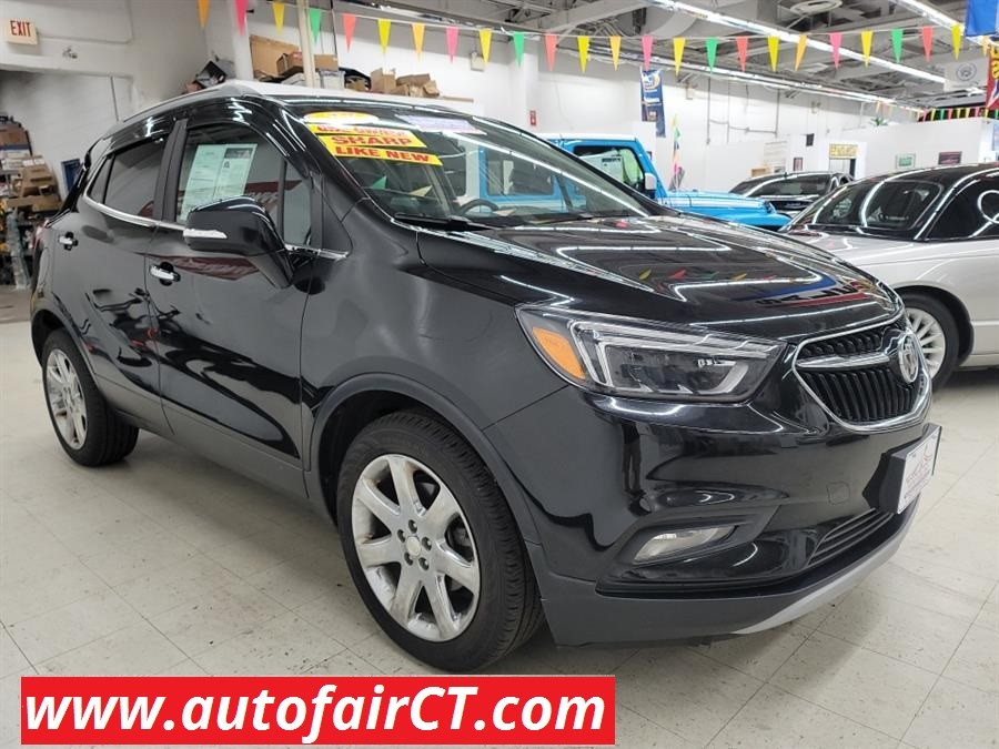 Used 2017 Buick Encore in West Haven, Connecticut