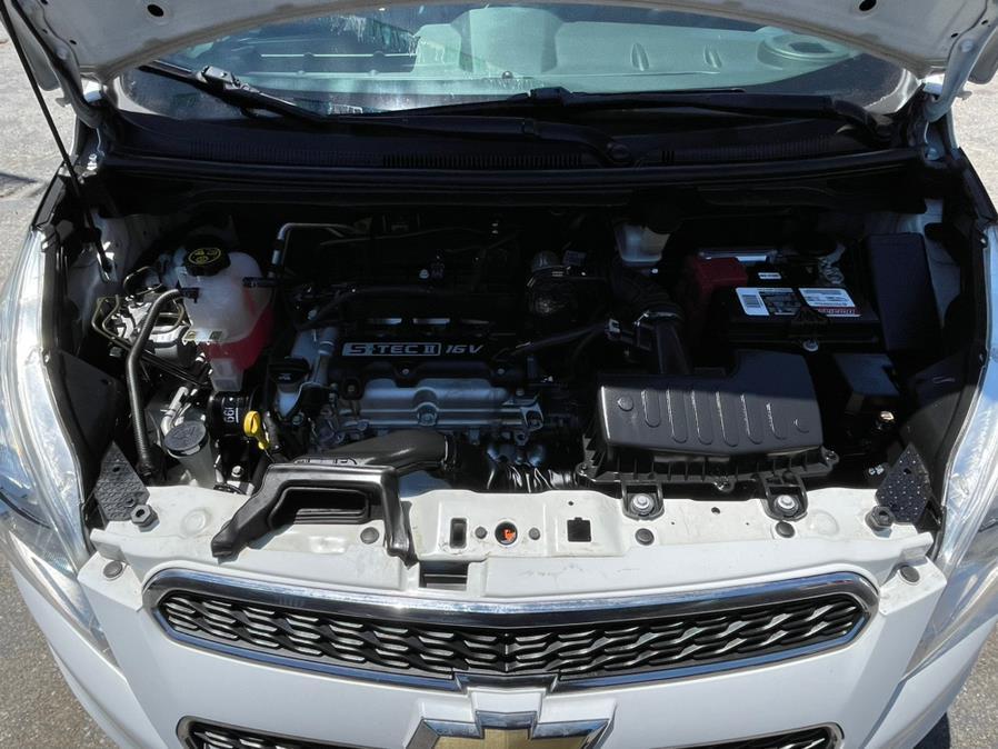 Used Chevrolet Spark 5dr HB Man LS 2014 | Green Light Auto. Corona, California