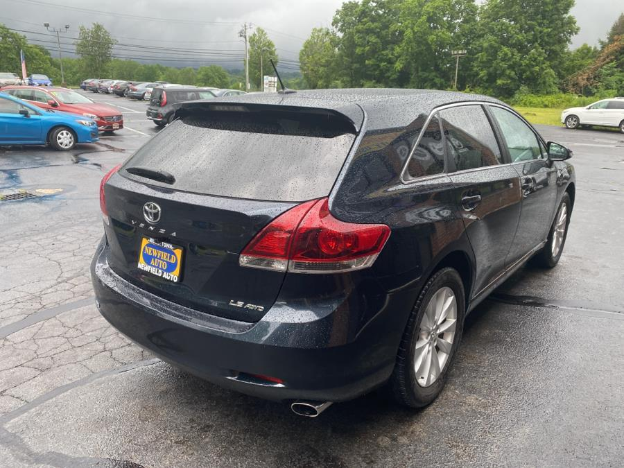 Used Toyota Venza 4dr Wgn I4 AWD LE (Natl) 2014 | Newfield Auto Sales. Middletown, Connecticut