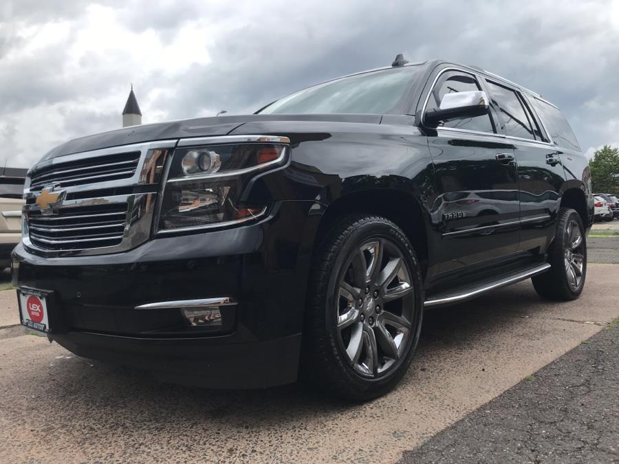 Used 2016 Chevrolet Tahoe in Hartford, Connecticut | Lex Autos LLC. Hartford, Connecticut