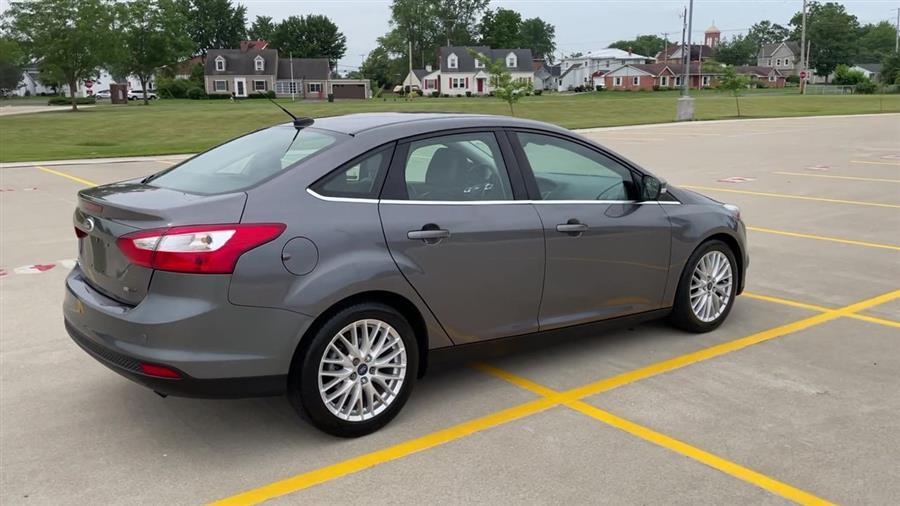 Used Ford Focus 4dr Sdn SEL 2012 | Josh's All Under Ten LLC. Elida, Ohio