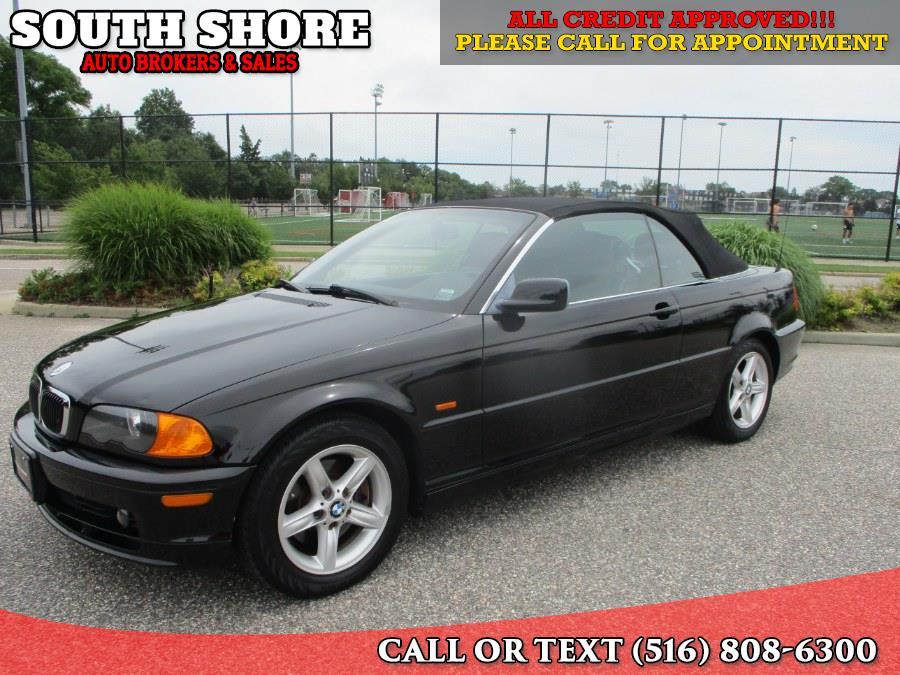 Used 2002 BMW 3 Series in Massapequa, New York | South Shore Auto Brokers & Sales. Massapequa, New York