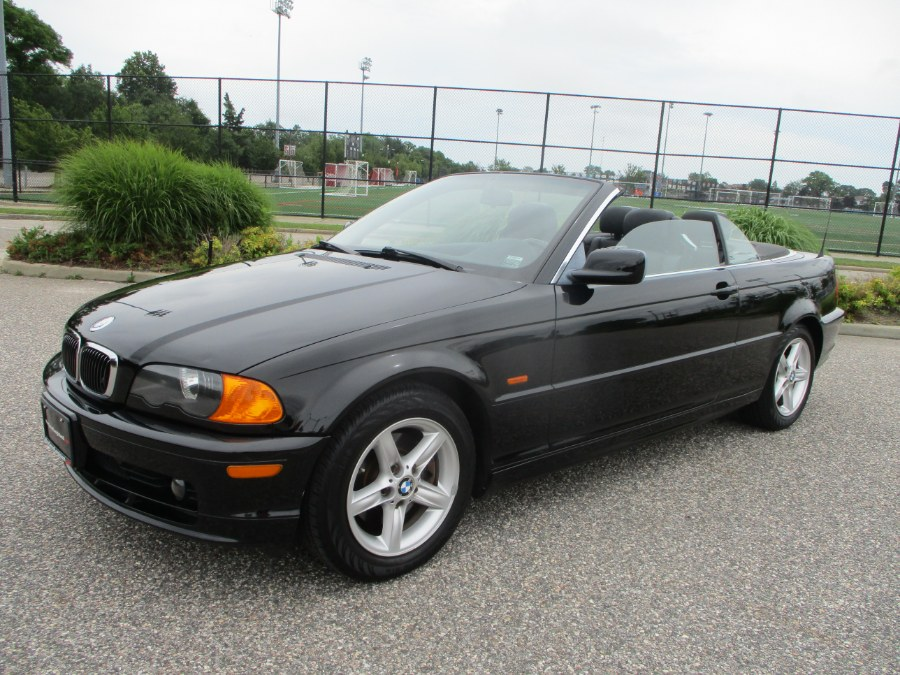 Used BMW 3 Series 325Ci 2dr Convertible 2002 | South Shore Auto Brokers & Sales. Massapequa, New York
