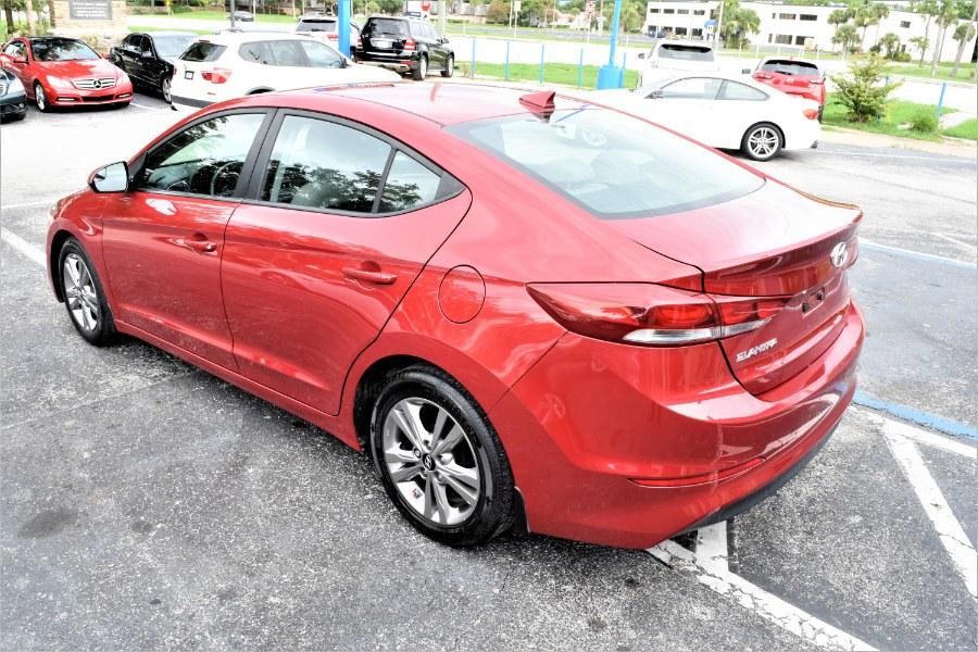 Used Hyundai Elantra SE 2.0L Auto PZEV (Ulsan) *Ltd Avail* 2017   Rahib Motors. Winter Park, Florida