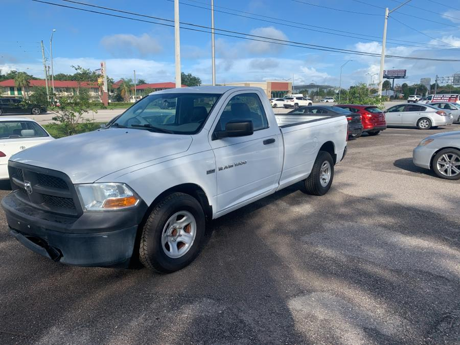 Used 2012 Ram 1500 in Kissimmee, Florida | Central florida Auto Trader. Kissimmee, Florida
