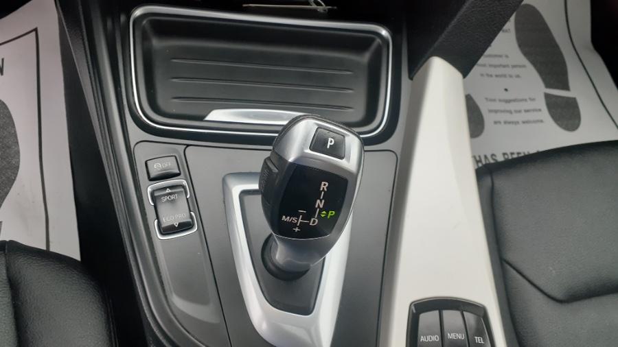 Used BMW 3 Series 4dr Sdn 328i xDrive AWD SULEV 2013 | Wonderland Auto. Revere, Massachusetts