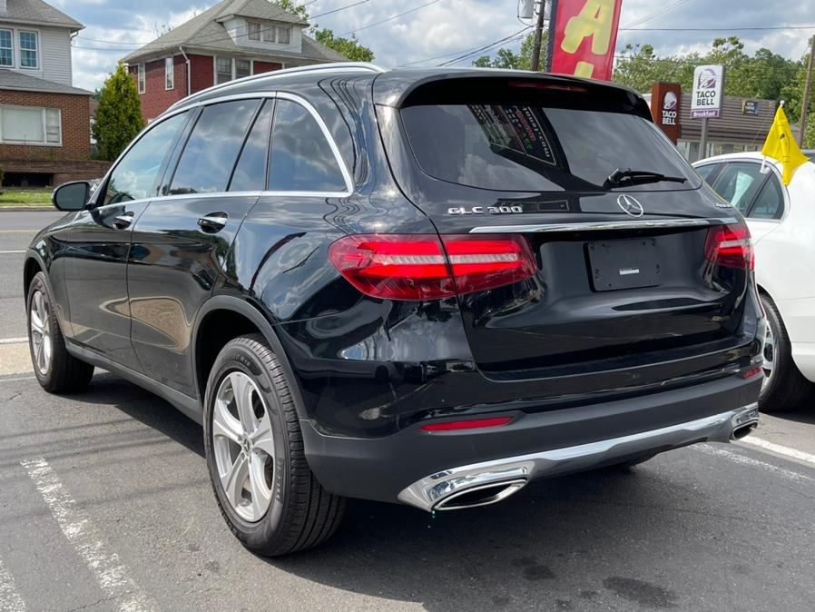 Used Mercedes-Benz GLC GLC 300 4MATIC SUV 2018   Champion Used Auto Sales. Linden, New Jersey