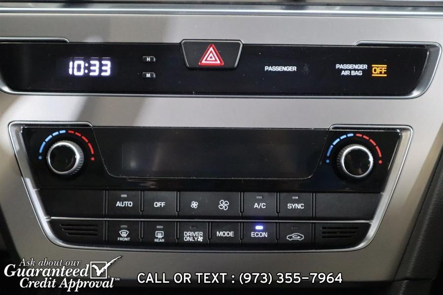 Used Hyundai Sonata Hybrid SE 2016 | City Motor Group Inc.. Haskell, New Jersey
