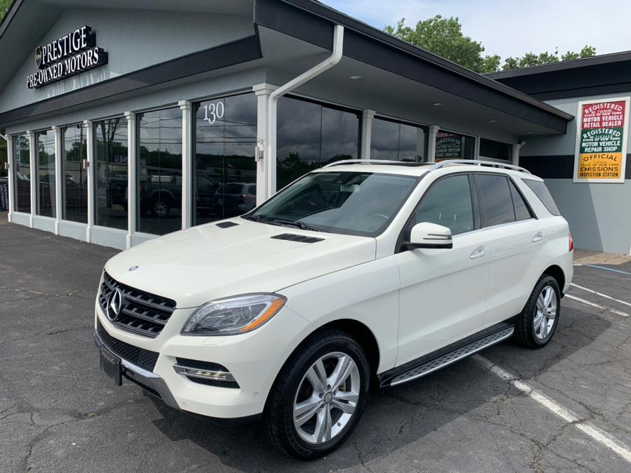 Used 2013 Mercedes-Benz M-Class in New Windsor, New York | Prestige Pre-Owned Motors Inc. New Windsor, New York