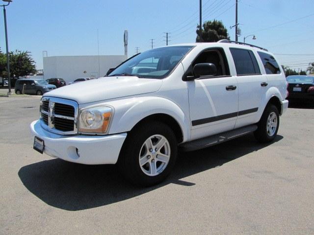 Used 2006 Dodge Durango in Placentia, California | Auto Network Group Inc. Placentia, California