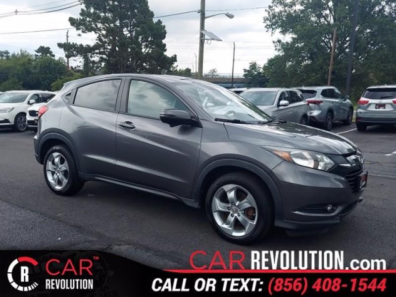 Used Honda Hr-v EX 2016 | Car Revolution. Maple Shade, New Jersey
