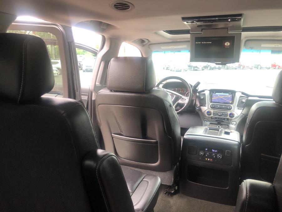 Used GMC Yukon 4WD 4dr SLT 2016 | Auto Haus of Irvington Corp. Irvington , New Jersey