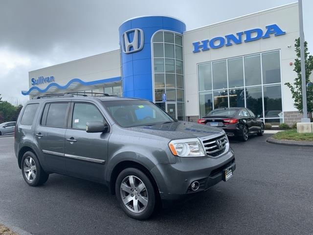 Used 2013 Honda Pilot in Avon, Connecticut | Sullivan Automotive Group. Avon, Connecticut