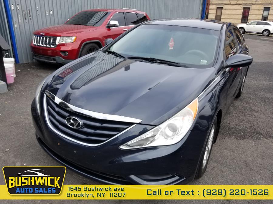 Used 2012 Hyundai Sonata in Brooklyn, New York | Bushwick Auto Sales LLC. Brooklyn, New York