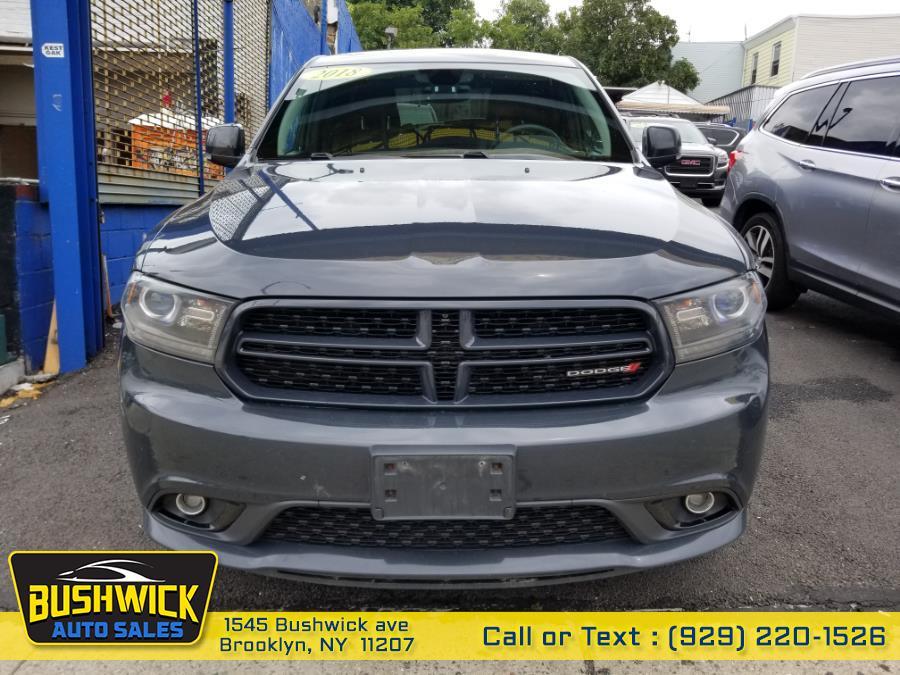 Used 2018 Dodge Durango in Brooklyn, New York | Bushwick Auto Sales LLC. Brooklyn, New York