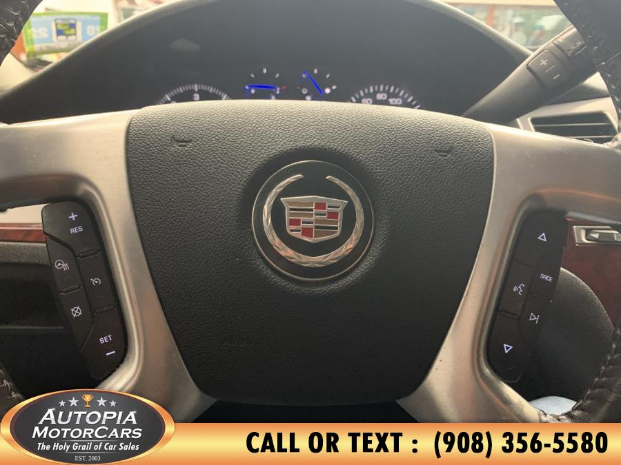 Used Cadillac Escalade AWD 4dr 2007   Autopia Motorcars Inc. Union, New Jersey