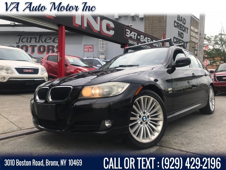 Used 2011 BMW 3 Series in Bronx, New York | VA Auto Motor Inc. Bronx, New York