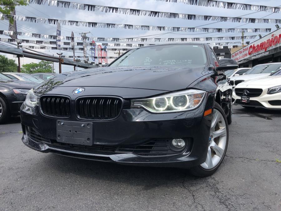 Used 2014 BMW 3 Series in Bronx, New York | Champion Auto Sales. Bronx, New York
