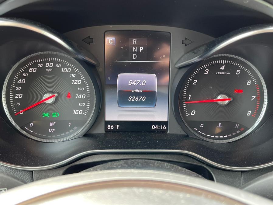 Used Mercedes-Benz GLC GLC 300 4MATIC SUV 2018 | Champion Auto Sales. Linden, New Jersey
